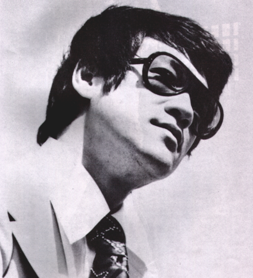 A Hero of The Chinese - Bruce Lee