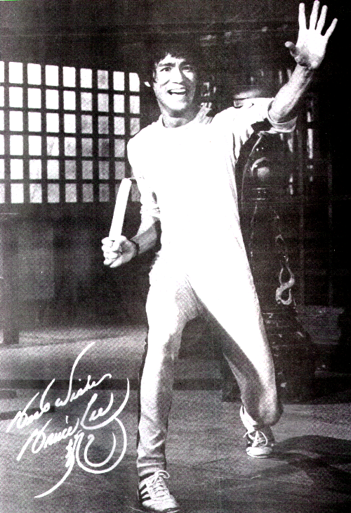 Bruce lee vs jackie chan real fight youtube.