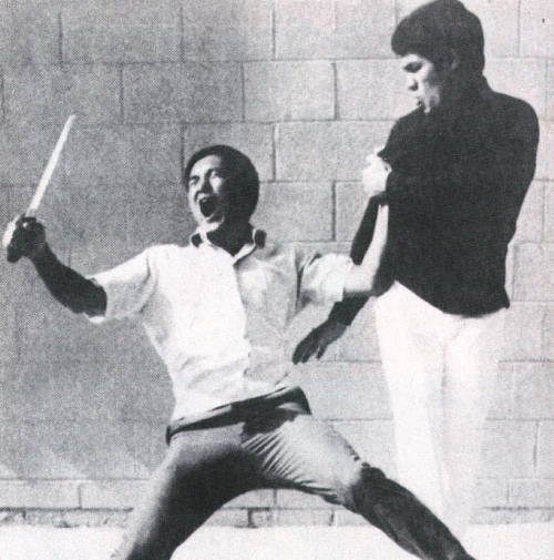 Bruce Lee's Fighting Method: Self Defence Techniques Review
