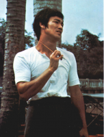 The Spirit of Bruce Lee Lives On