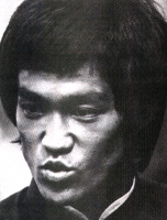 Bruce Lee's Discussion With Monk Cut From Enter The Dragon