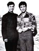 Bruce Lee, Jeet Kune-Do and Siu Kee Lun